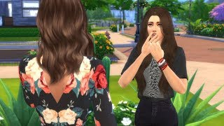 THE WORST HUMAN BEING | RUNAWAY [4] | SEASON 3 | THE SIMS 4: STORY