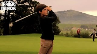 SEVE The Movie - Official Trailer [Seve Ballesteros Movie] HD