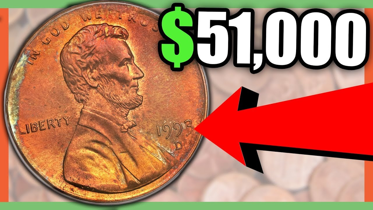RARE ERROR COINS WORTH BIG MONEY - VALUABLE COINS TO LOOK FOR IN  CIRCULATION!!