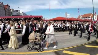 17 mai tog i Bergen 2017  NR 3