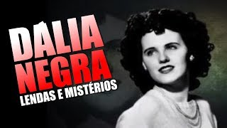 CASO DALIA NEGRA