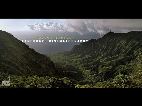 RUNNING LEAP PICTURES LANDSCAPE CINEMATOGRAPHY REEL 2015