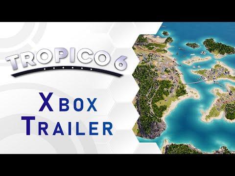 Игра Tropico 6 уже доступна на Xbox по подписке Game Pass