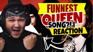 FUNNEST QUEEN SONG?! | Queen - Bring Back That Leroy Brown (REACTION)