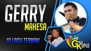 Single Terbaru -  Gerry Mahesa Full Album Terbaru 2018 Dangdut