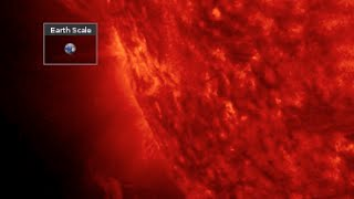 Magnetic Storm, Big Earthquakes | S0 News December 22, 2014