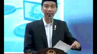 Download Video Denny Siregar JOKOWI ITU MENGERIKAN MP3 3GP MP4
