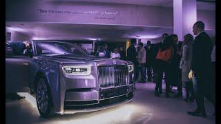 Полный Обзор Rolls Royce Phantom 2018 в Москве