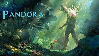 PANDORA - Fantasy Orchestral Cinematic Music Mix | Ryan Amon