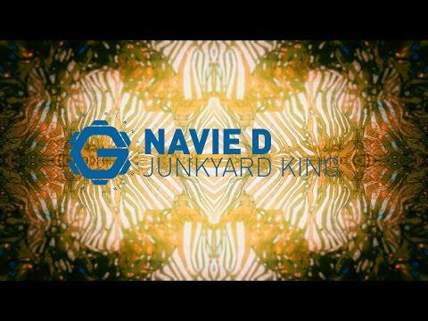 Navie D - Junkyard King