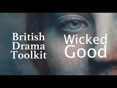 First Impressions: British Drama Toolkit by Spitfire