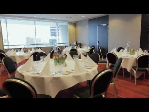 Meeting and Events At the Sheraton Amsterdam Airport Hotel & Conference Center