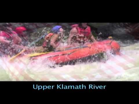 Best of Upper Klamath with Noahs