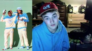 My Thoughts On Golf Wang Fall/Winter 2015(My honest opinion on this seasons look book from Golf Wang. Don't think I didn't acknowledge the small details I just went over my general perspective. GOLF ..., 2015-12-09T23:56:44.000Z)