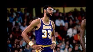 How Good Was Kareem Abdul Jabbar ???