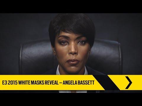Tom Clancy's Rainbow Six Siege - Oficial - Los Máscaras Blancas - Angela Bassett [ES]