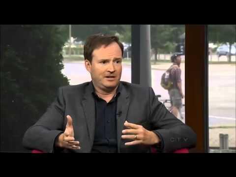 Steve Patterson CTV