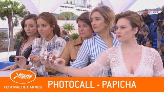 PAPICHA - Photocall - Cannes 2019 - EV