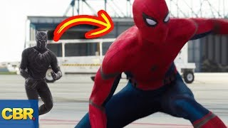 10 Marvel Moments Too Controversial For Movies