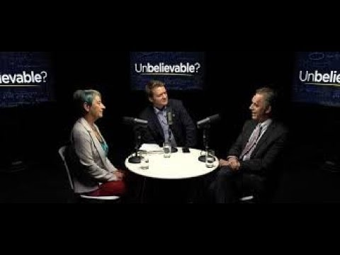 Jordan Peterson Vs Susan Blackmore: BTWN Review