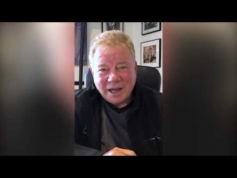 BlackBerry 35th Anniversary Special Message: William Shatner