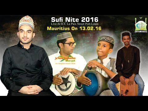 Milad Raza Qadri 06 Sufi Nite Ey Hasnain Ke Nana - Exclusive
