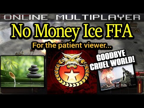 No Money Ice FFA - China - Pro Rules