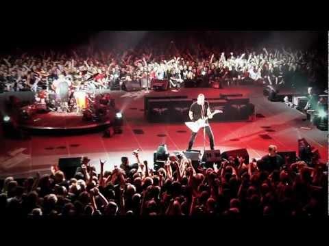 FULL CONCERT - HD - Metallica - Fan Can 6 Copenhagen