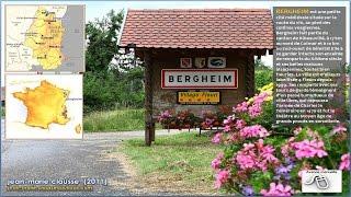 Bergheim - Haut-Rhin (68)