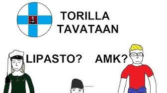 YLIOPISTO VS AMK