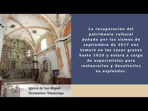 Especialistas recuperan el Patrimonio Cultural