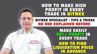 bitmex video