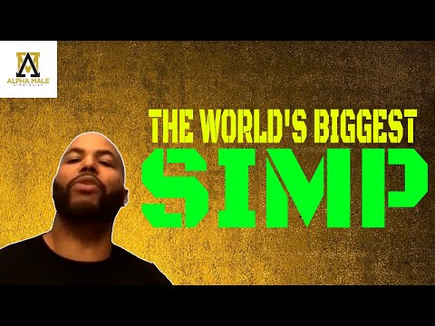 Why Chris Jones of Pumpchasers is the Worlds biggest simp