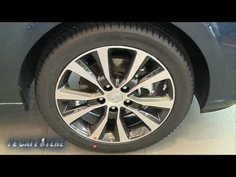 Prezentare noul Hyundai I30 n cadrul emisiunii Pe cai putere