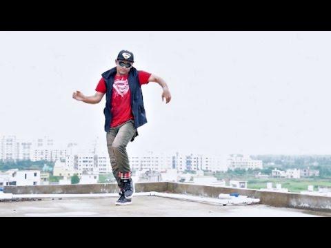 Best Popping Dance   Freestyle   Harihar Dash