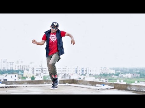 Best Popping Dance | Freestyle | Harihar Dash