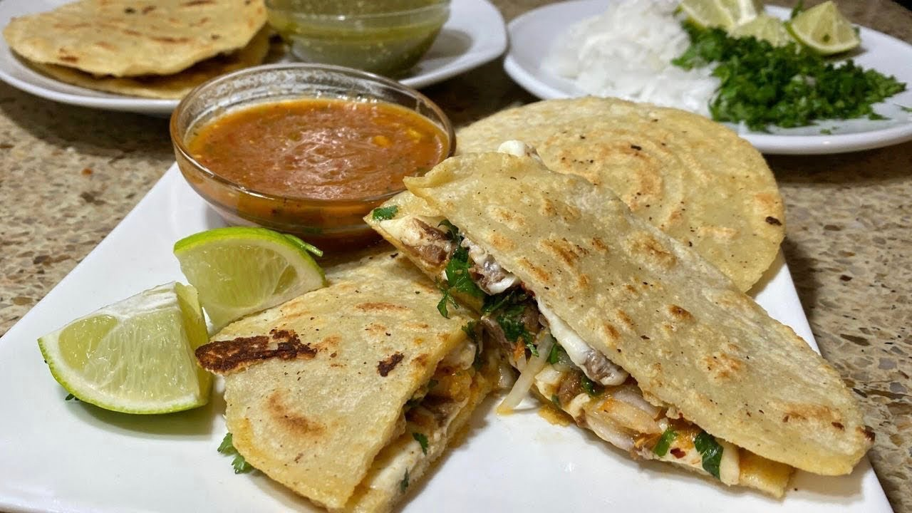 How To Make Carne Asada Mulitas Youtube Mulitas are like quesadilla sandwiches…with meat on the inside. how to make carne asada mulitas youtube