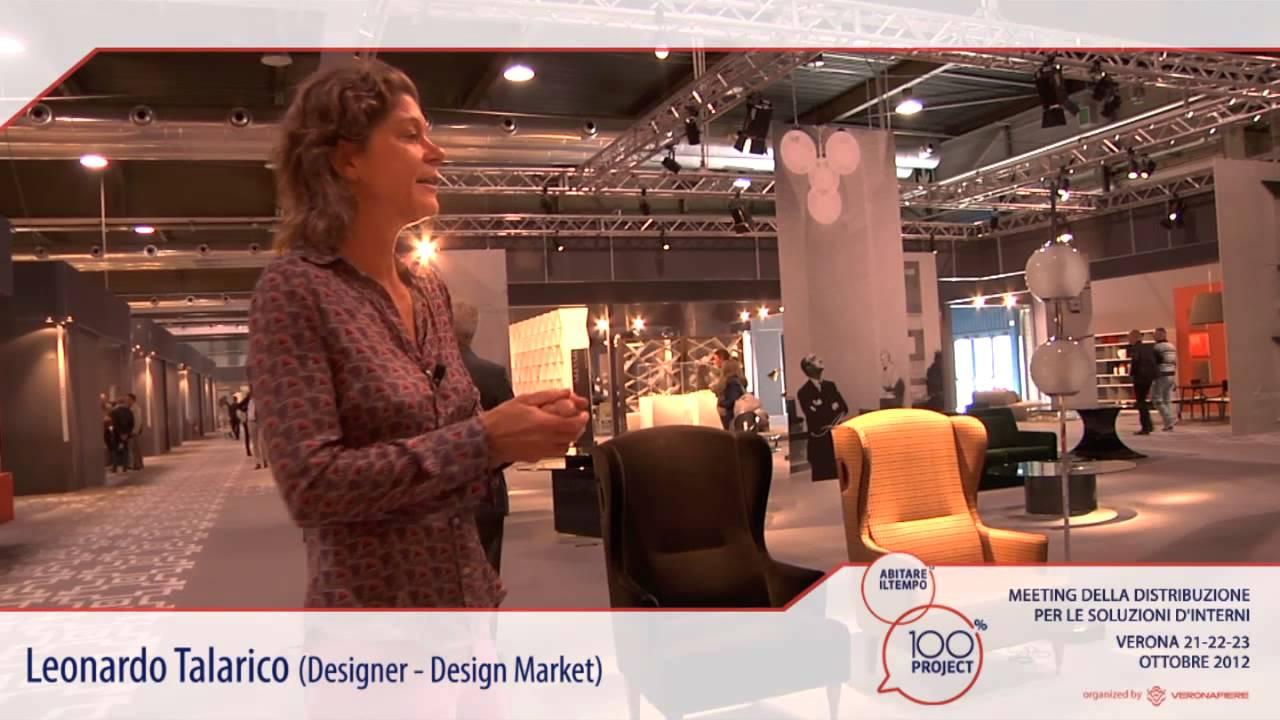 Abitare il Tempo 100% Project 2012 - Marta Sala - YouTube