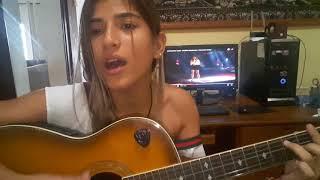 Baixar Marília Mendonça - coração mal assombrado ( cover )