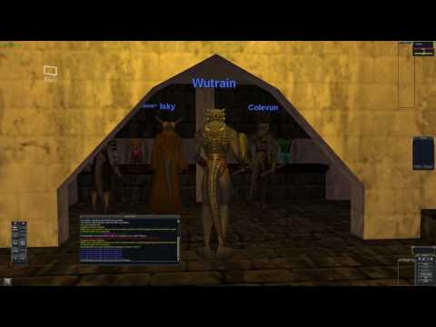 Everquest Project 1999 Newbie starting guide