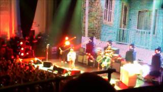 Noel Gallagher - 07 The Death Of You And Me ( Live In Edinburgh Usher Hall 27-10-2011 )
