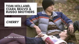 Imdb sits down with stars #tomholland and #ciarabravo, directors #anthonyrusso #joerusso about their latest drama that follows a young clevelander af...