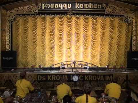 Sandiwara Perunggu Kembar BUDAYA PANTURA 2015 Part 02
