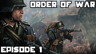 [Episode 1] Order of War Walkthrough [German Campaign] - Battle of Lublin