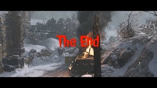 The End (A Call of Duty WW2 Montage)
