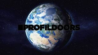 Фабрика дверей PROFILDOORS