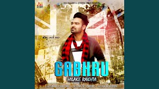 Gabhru Hilake Rakhta (Babli Dhaliwal) Mp3 Song Download