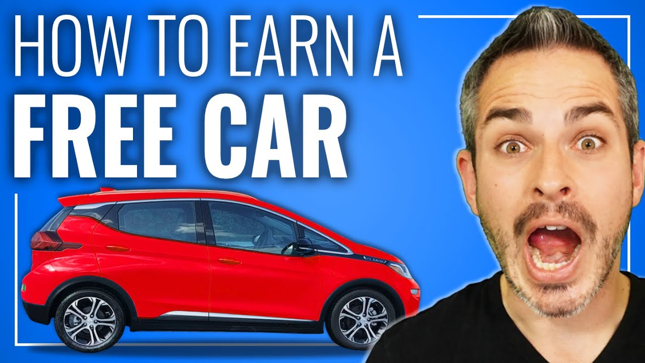 SECRETS to Driving a FREE Electric Car Using TURO