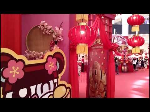 14 Jan 17 JB CNY Shopping Tour