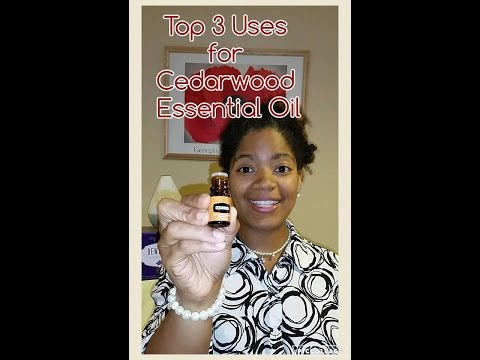 top-3-uses-for-cedarwood-essential-oil